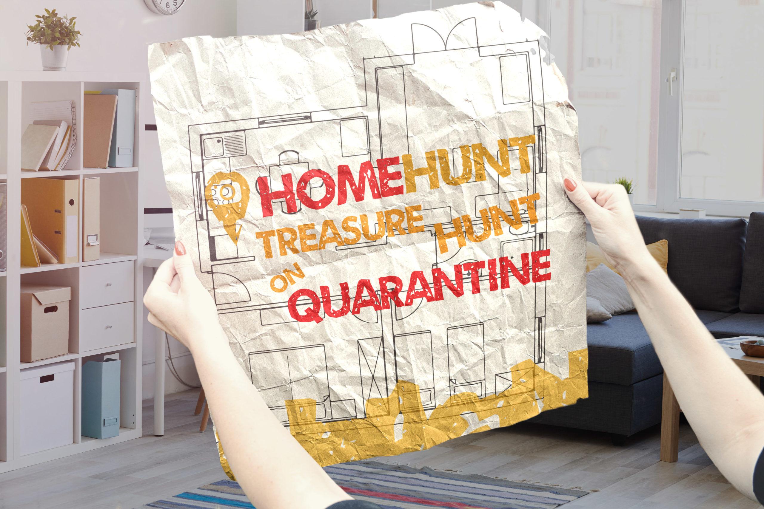 Quarantine Hunt!